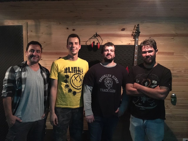 Fejão, Aurelio, Nissin, Daniel