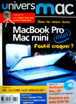 Univers Mac Cover