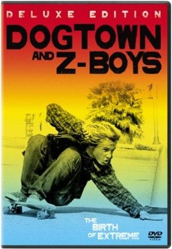 Dogtown DVD