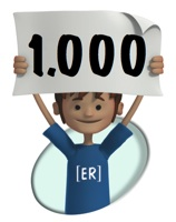 1000 livros vendidos (regex)