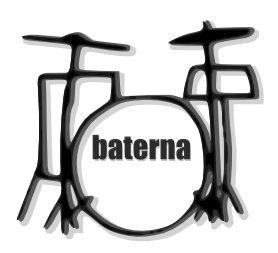 Baterna - Curso de bateria para quem não tem bateria