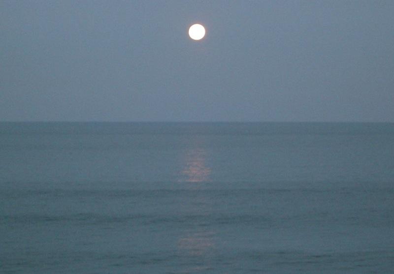 Lua Dourada