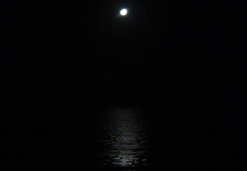 Lua Prateada